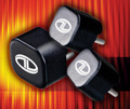 DR371 Thru Hole High Current Inductors